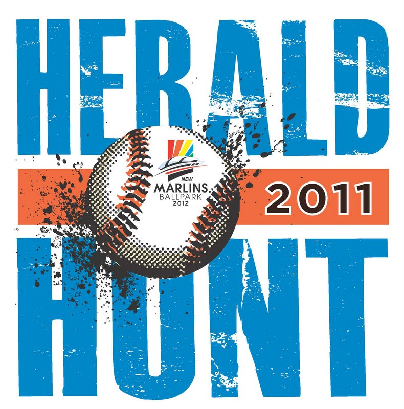 2011 Herald Hunt Cover Image